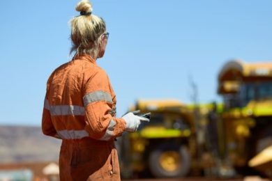 BHP signs cloud technology pacts with Amazon Web Services and Microsoft