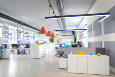 Berco launches state-of-the-art research & development facility in Copparo, Italy
