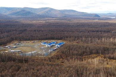 Speedcast to expand VSAT network at Kinross' Udinsk open-pit gold project