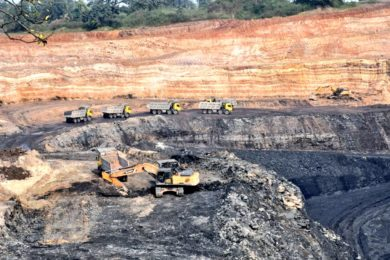 Another major Indian coal mining contract awarded as Power Mech gets 25 year, $1.25 billion MDO from Central Coalfields