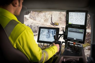 Epiroc boosts mine network offering with 3D-P acquisition