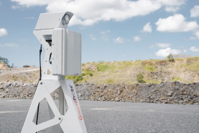 GroundProbe reacts to geohazard monitoring concerns with RGR-Velox