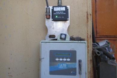 Namdeb receives the Linatex treatment at Sendelingsdrift