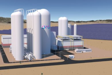 Highview to pair solar with cryogenic energy storage in Chile's Atacama
