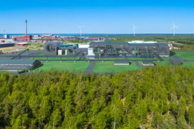 FLSmidth to provide process engineering input for Keliber's lithium project