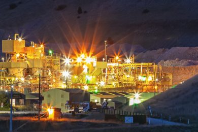 OceanaGold and Beca come up with decarbonisation pathway for Macraes
