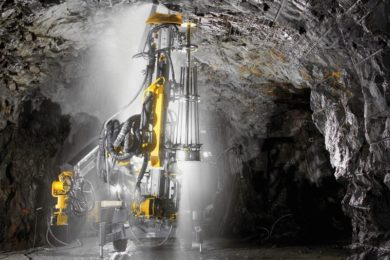 Vale Canada reports first ore production from underground Voisey's Bay Mine Expansion Project