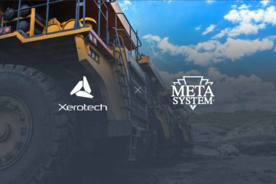 Xerotech boosts off-road integrated battery system offering with help of Meta System
