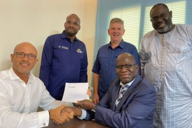 Mota-Engil and Mali-owned IMS to tackle Morila satellites and Super Pit