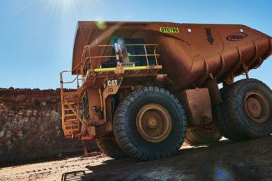 NRW in line for A$702 million Karara Mining iron ore gig