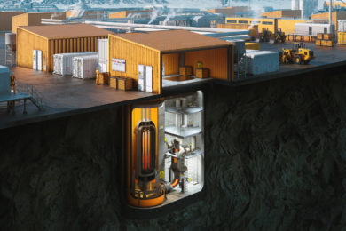 vSMRs could solve decarbonisation challenges at Canada's remote northern mines: study