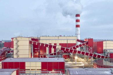 Metso Outotec to deliver first integrated beneficiation and pelletising plant