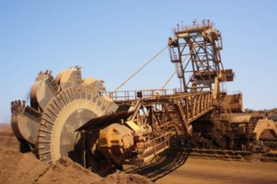 Two iron ore customers to boost throughput & productivity with FLSmidth large reclaimer solutions