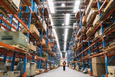 Sandvik 'streamlines' logistics process in Western Australia