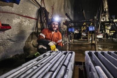 Swick Mining to pursue battery-electric, remote control diamond drilling