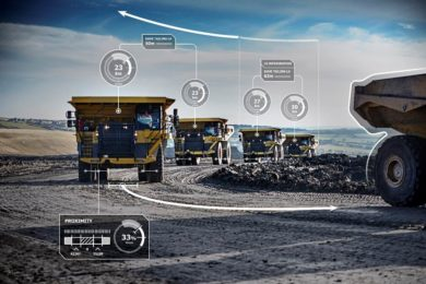 Wabtec Digital Mine collaborates with SMS Equipment to support Collision Awareness Systems in Canada's mines
