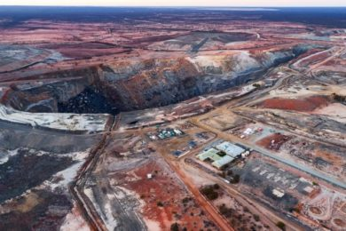 Dyno Nobel's CyberDet I underground wireless blasting tech hits the mark at Westgold's Big Bell