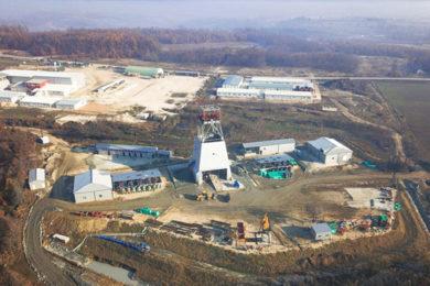 Zijin's Cukaru Peki Upper Zone copper-gold mine in Serbia begins trial production