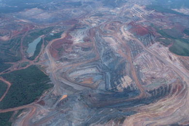ITOCHU & CSN Group commit to decarbonisation & digital initiatives for Casa de Pedra iron ore mines in Brazil