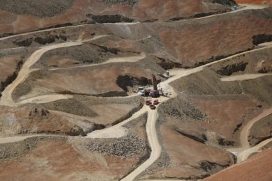 Rio2 selects ROM leaching for Fenix gold mine in Chile