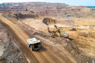 Russia continues leadership in mining LTE deployment as Polyus implements network at Kurankh & plans pilot at Krasnoyarsk ops