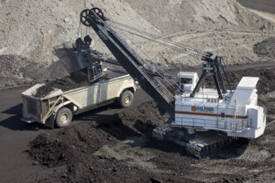 NACCO's Falkirk lignite mine in North Dakota gets reprieve; but its mining contract at Navajo coal mine in New Mexico to end