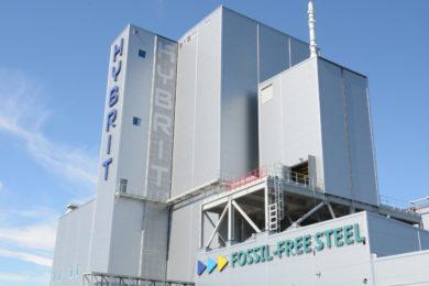 Howden to deliver hydrogen storage compression solution for HYBRIT
