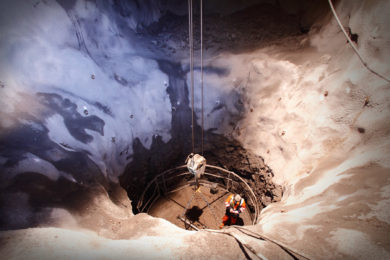 LKAB to acquire majority 75% stake in mine development & services major Bergteamet AB