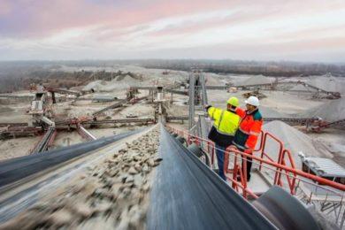Metso Outotec drops conveyor belt splicing services in Australia