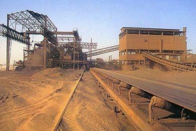 OCP & Worley's JESA awarded contract to help Mauritania's iron ore miner SNIM overhaul Guelb I plant