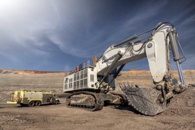 Liebherr first off-highway equipment OEM to join eFuel Alliance