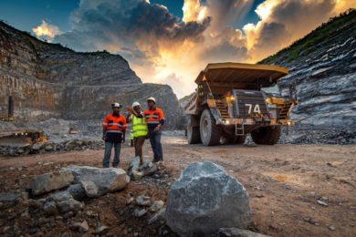 AMS to continue servicing AngloGold's Iduapriem with help of MAXMASS