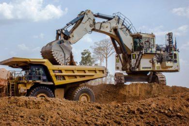 Newmont Akyem gold mine achieves productivity gains with Orica's autonomous measurement technology