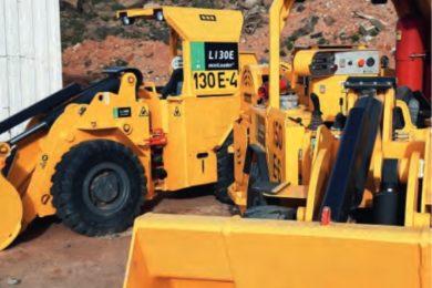 Hochschild Mining plans electric equipment fleet expansion
