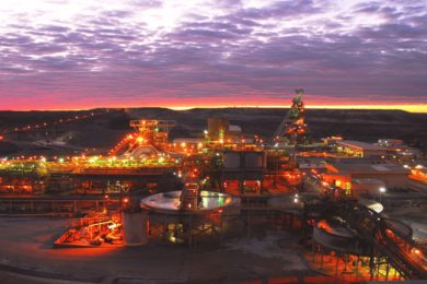 BHP and TransAlta agree on solar, battery power system for Mt Keith and Leinster
