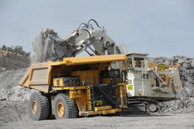 Mining fleet changes hands at Boggabri coal operation