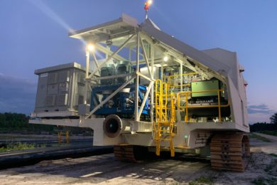 Chemours to deploy Mineral Technologies' Mobile Mining Units at new Trail Ridge South mineral sands mine