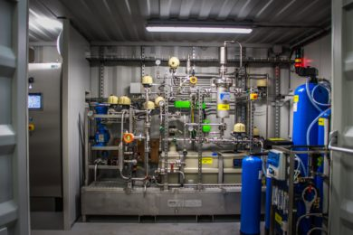 GeoLith's LiCapt Direct Lithium Extraction tech to be tested at GeoCubed's United Downs project