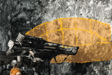 GeoSLAM expands geospatial mapping solutions to underground mining sector