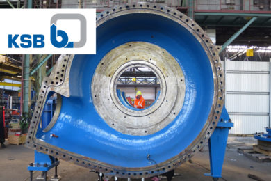 KSB Mining – Your Solution for Slurry and Non-Slurry Centrifugal Pumps