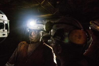 Mastermyne to re-start QCoal's Cook Colliery met coal mine