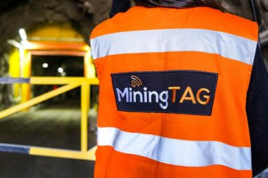 Epiroc strengthens mine safety and productivity offering with Mining TAG buy