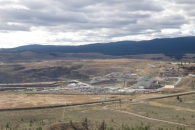 New Gold to collaborate with MineSense in underground ore sorting move