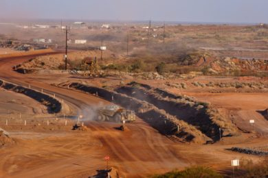 GR Engineering to tackle surface infrastructure for Tanami Expansion 2