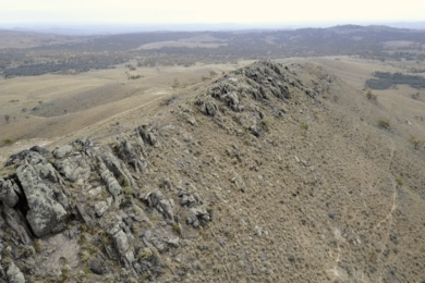 Magnetite Mines plots Razorback DFS path that includes ore sorting