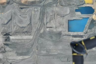 Delta Drone to use LiDAR-equipped UAVs at Barrick's Mali operations