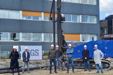 SGS expands Spijkenisse facility on rising metals and minerals testing demand