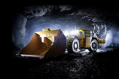 Ivanplats to trial Epiroc battery-electric drills and LHDs at Platreef mine