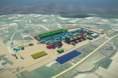 Rio Tinto commits $2.4 billion to develop Jadar lithium-boron underground mine & process plant in Serbia