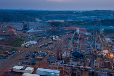 Newmont to add to Ghana gold production with Ahafo North development
